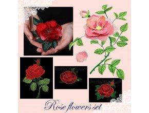 Набор Розы-2 40% скидка