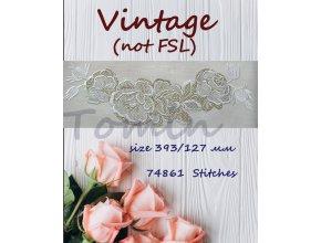 Винтажные розы (не ФСЛ!)