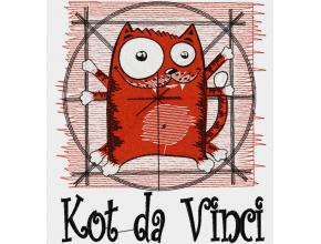 Кот да Винчи1