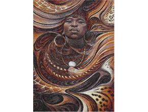 Африка 2 (мужчина) (фотостежок)