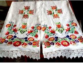 Набор дизайнов Венгерская вышивка матьо